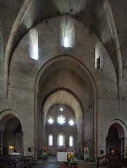 Abbaye de Sylvanès-2 (Dominique Beau 白德明(+6,8 Million views)) Tags: occitanie aveyron
