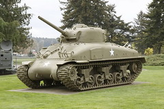 "Sherman M4A1 1 • <a style=""font-size:0.8em;"" href=""http://www.flickr.com/photos/81723459@N04/42492564094/"" target=""_blank"">View on Flickr</a>"