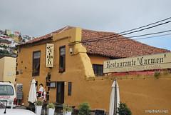 Ікод-де-лос-Вінос, Тенеріфе, Канарські острови  InterNetri  160