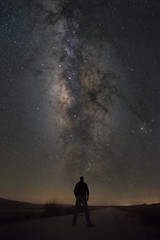 Feel The Stars (Alex Savenok) Tags: stars milkyway milkywaygalaxy focalblending desert sequator landscape nikon2485f3545 samyang14mm sky mood nightsky night nightscape nightlight