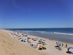 DSCF3042, The Beach, July 2018 (a59rambler) Tags: beach capecod