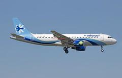 Interjet Airbus A320-214 XA-INJ (Fasil Avgeek (Global Planespotter)) Tags: interjet airbus a320214 xainj air airways airlines airport jfk kjfk a320200 jet aircraft airplane airliner jetliner