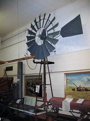Indoor Windmill (ilgunmkr - Mourning The Loss Of My Wife Of 52 Year) Tags: windmillwednesday windmill henrycountyillinois bishophillillinois enjoyillinois