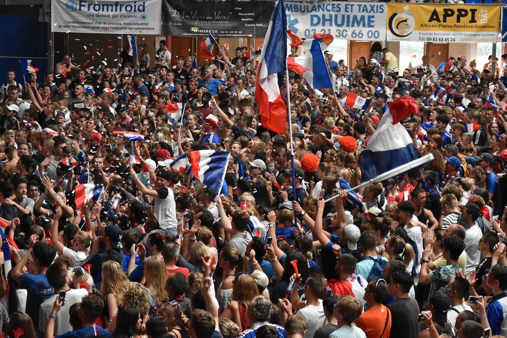 Finale France - Croatie 15.07.18  (19)