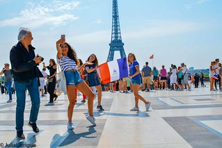 Bravo la France :)