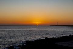 Sunset Playa Blanca (ian_woodhead1) Tags: playa blanca lanzarote