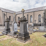 MOST HOLY TRINITY WITHOUT [BALLYBRICKEN CHURCH AND CHURCHYARD IN WATERFORD CITY]-142260 thumbnail