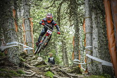 ch (phunkt.com™) Tags: uci dh downhill world cup vallnord andorra race phunkt phunktcom keith valentine