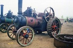 Steam Traction Engine (SR Photos Torksey) Tags: steam transport traction engine rally road vehicle vintage classic