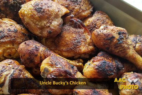 """Uncle Bucky's Chicken • <a style=""""font-size:0.8em;"""" href=""""http://www.flickr.com/photos/159796538@N03/42795812824/"""" target=""""_blank"""">View on Flickr</a>"""