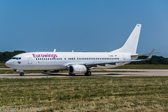 Eurowings D-ABBD (U. Heinze) Tags: aircraft airlines airways flugzeug haj hannoverlangenhagenairporthaj eddv planespotting plane nikon