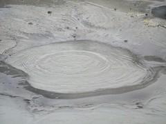 Seltún / Krýsuvík (kenjet) Tags: seltúngeothermalarea iceland seltun bubbling mudpots geothermal nature landscape natural minerals mineral krýsuvík sulphur deposits craters fields geysers geyser