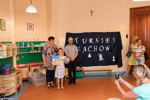 VIII Turniej Szachowy Przedszkolaków o Mistrzostwo Świdnicy-96