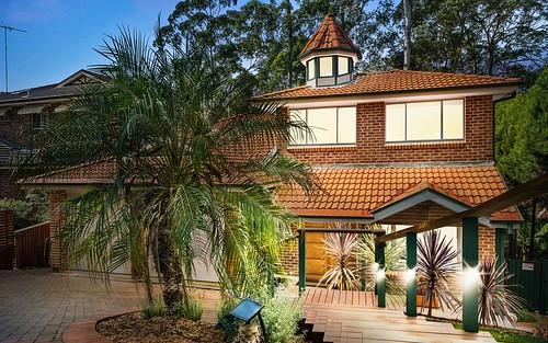 36 Alana Dr, West Pennant Hills NSW 2125