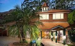 36 Alana Drive, West Pennant Hills NSW