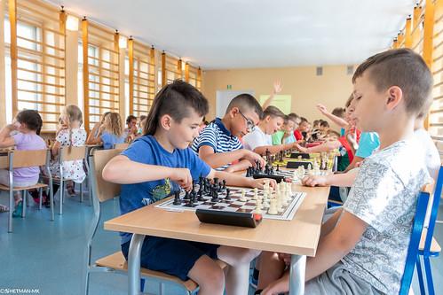 VII Szachowe Mistrzostwa Szkoły Społecznej-5