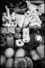 Ebisu-Minami, Shibuya-ku, Tōkyō-to (GioMagPhotographer) Tags: tōkyōto ricohgr marketstore konbini japonica shibuyaku eyecontact ebisuminami japanproject japan detail store tokyo tkyto