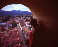 Trinidad - Cuba (IV2K) Tags: trinidad cuba cuban kuba cubano habana havana lahabana trinidadcuba mamiya mamiya7 mamiya7ii mediumformat film fujivelvia velvia velvia100 fujivelvia100 slidefilm 120film