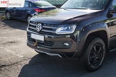Volkswagen Amarok (mrc.detailing) Tags: vw volkswagen amarok katowice powloka polerowanie samochodu samochodowa protection pranie interior detailing detail paint paintwork mrcdetailing mrc sell