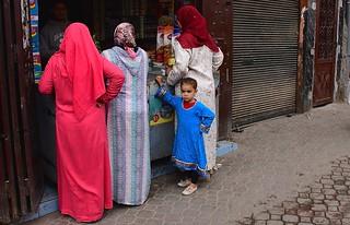 Marocco- Marrakech