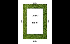 Lot 843, 64 Evesham Drive, Point Cook Vic