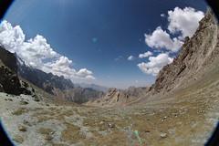 _MG_0758 (oleksandr.burlaka) Tags: fisheye mountain asia sky treking