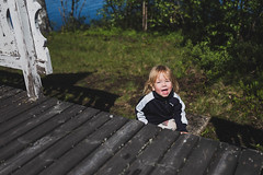 180617PS408 (peter skaugvold) Tags: winner leica leicacamera leicaq 28mm kids kid boy boys sweden outdoor outdoors life documentary dokumentär documentlife summer sommar stuga cabin cabinlife smallcabin portrait porträtt face fun