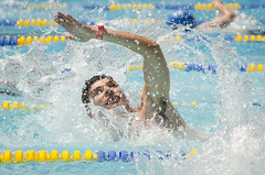SONC SummerGames18 Tony Contini Photography_1343 (Special Olympics Northern California) Tags: swimming 2018 summergames swimmer athlete water maleathlete specialolympics