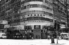 Kowloon (NovemberAlex) Tags: mono kowloon architecture hongkong urban heritage yaumatei