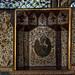 Palais des Khans de Shaki, Sheki, Azerbaïdjan