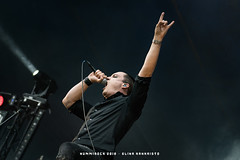 The Unquided (Nummirock) Tags: festival finland kauhajoki live midsummer music rock