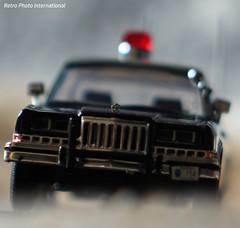 Kansas Highway Patrol Diecast Dodge Diplomat (Retro Photo International) Tags: kansas highway patrol police car diecast dodge diplomat jupiter 9 85mm f2 143