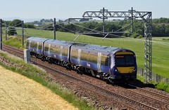 170406 (robert55012) Tags: scotrail parkfarm linlithgow westlothian scotland