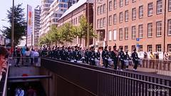 14 Nederlandse veteranendag 2018 (Door Vriendschap Sterk) Tags: marchingband doorvriendschapsterk katwijk dvs nederlandse veteranendag 2018 den haag