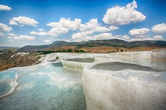 Pamukkale, Turkey (leo-nid) Tags: turkey pamukkale canon ef 20 mm 28