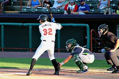 TREY DAWSON (MIKECNY) Tags: batter atbat tricityvalleycats minorleague astros nypennleague catcher umpire