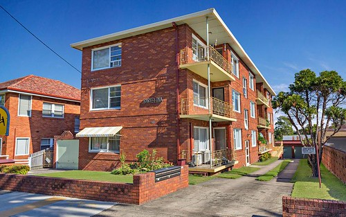7/13 Victoria St, Ashfield NSW 2131