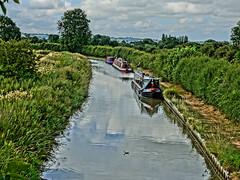 Oxford Canal (mattgilmartin) Tags: