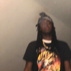 Ohio based artist Xhrison's Amusing HipHop Song 'GLOCK TIME' is Set for the Mood to Party (Music Stories) Tags: xhrison morganwadley hiphop rap
