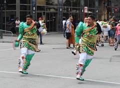 2018 Canada Day Parade