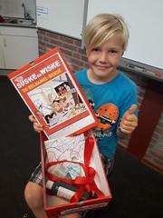 Presentatie boekendozen (constantijnschool3b) Tags: