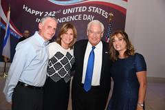 U.S. 242nd Independence day 2018 (U.S. Embassy Jerusalem) Tags: friedman ambassador bibi netanyahu foj 4thofjuly independenceday avenue lod center israel isr