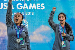 2018 USA Games: BEST OF (Special Olympics Missouri) Tags: specialolympicsmissouri specialolympics somo usa games 2018usagames sports fun athletes competition tennis track bowling basketball swimming softball golf bocce