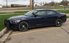 Durand PD 60 (Joseph Bishop) Tags: durand michigan police charger dodge interceptor pd undercover durandpolice