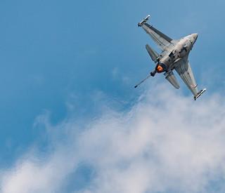 Polish Air Force, F16C