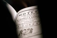 A7R03068_DxO.jpg (S. Hemiolia) Tags: musica mottetti motets motet polyphony earlymusic antica isabellaleonarda nuns music 1600 baroque barocco book score printing concertato