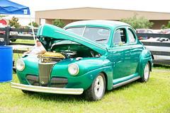 Ford 1941 in Bushnell FL 3.6.2018 0830 (orangevolvobusdriver4u) Tags: 2018 archiv2018 sumterswapmeets bushnell florida usa bushnellfl car auto klassik classic oldtimer ford1941 ford 1941