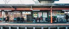 _MG_6172 (waychen_c) Tags: japan kyoto fushimiku fushimi inari fushimiinari inaristation jr jrwest naraline station railway platform cityscape japanrailways 日本 京都 伏見区 伏見 伏見稲荷 稲荷 稲荷駅 jr西日本 奈良線 2018関西旅行