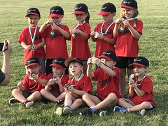 "Paul's First T-Ball Team • <a style=""font-size:0.8em;"" href=""http://www.flickr.com/photos/109120354@N07/43501078962/"" target=""_blank"">View on Flickr</a>"