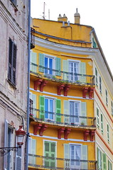 663 - Bastia rue Neuve Saint-Roch (paspog) Tags: bastia france corse mai may 2018 corsica rueneuvesaintroch